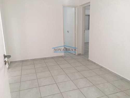 Apartamento, código 299 em São Vicente, bairro Itararé