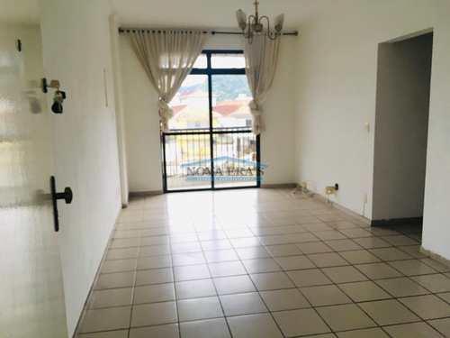 Apartamento, código 329 em São Vicente, bairro Itararé
