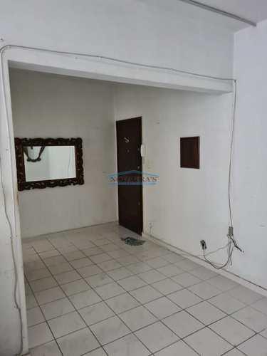 Sala Living, código 352 em São Vicente, bairro Centro