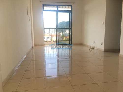 Apartamento, código 369 em São Vicente, bairro Itararé
