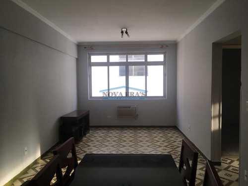 Apartamento, código 397 em São Vicente, bairro Itararé