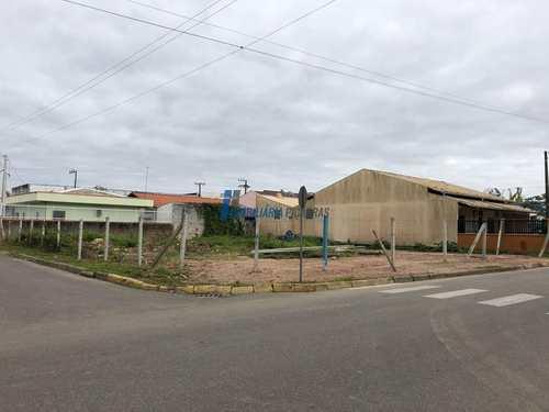 Terreno, código 31 em Balneário Piçarras, bairro Nossa Senhora da Paz