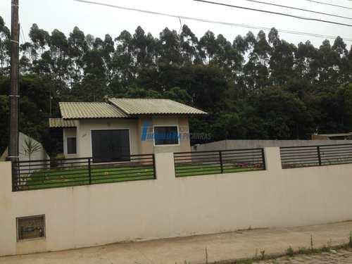 Casa, código 36 em Balneário Piçarras, bairro Nossa Senhora da Conceição