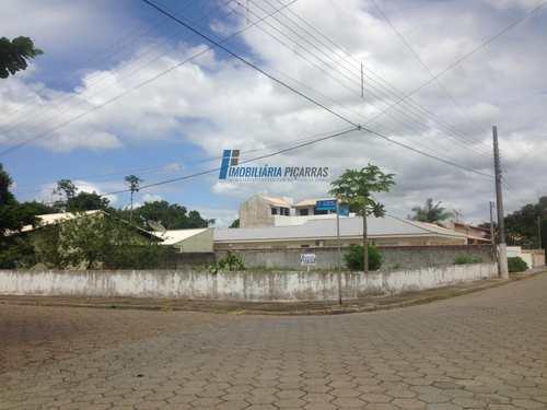Terreno, código 46 em Balneário Piçarras, bairro Centro