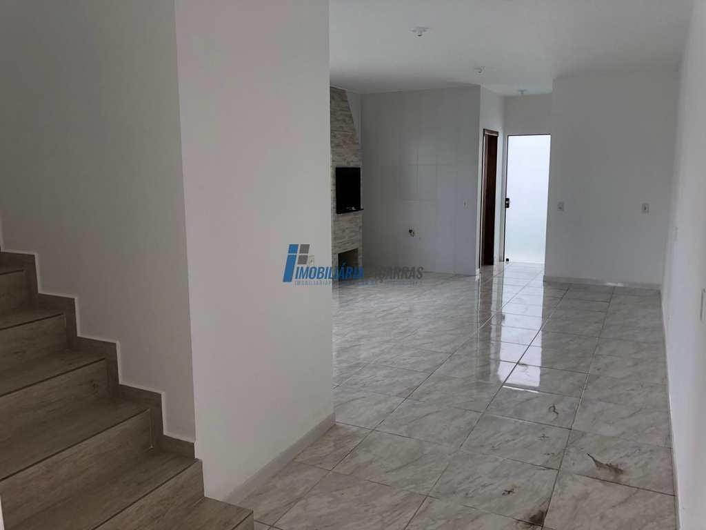 Sobrado de Condomínio em Balneário Piçarras, no bairro Centro