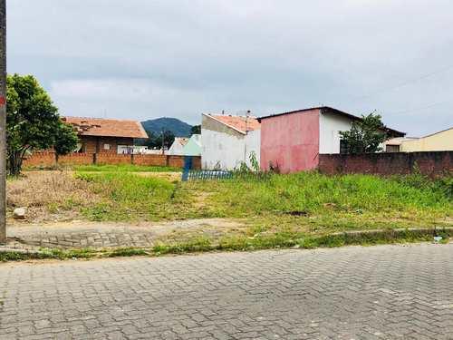 Terreno, código 68 em Balneário Piçarras, bairro Nossa Senhora da Paz