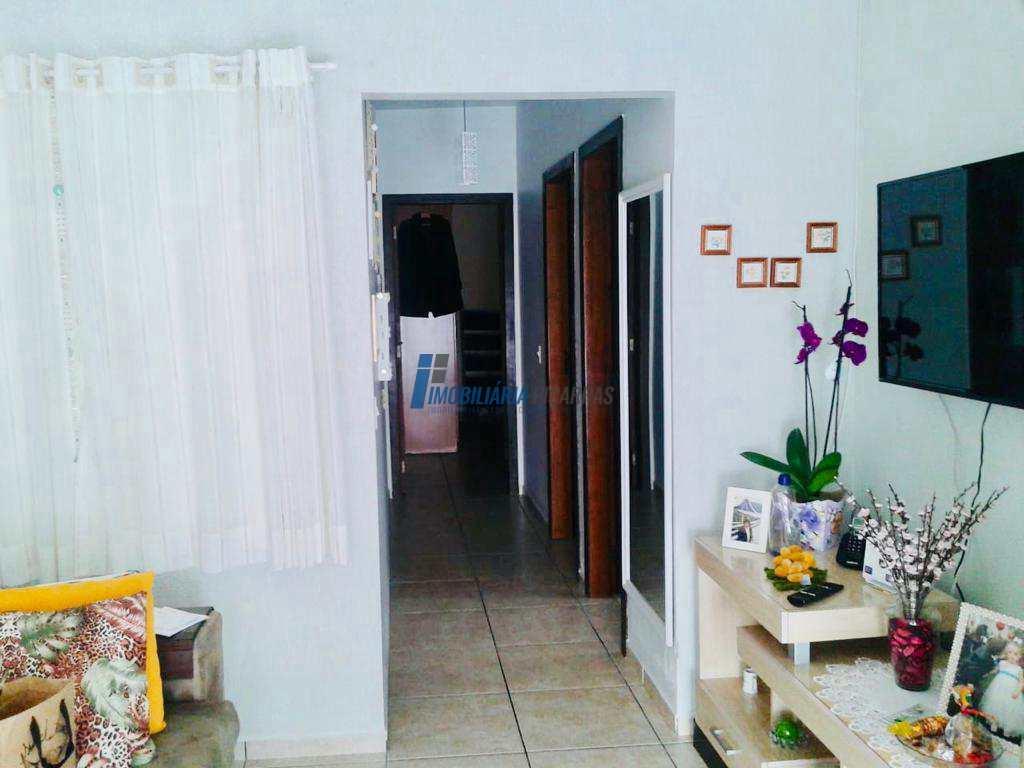 Casa em Balneário Piçarras, no bairro Nossa Senhora da Paz