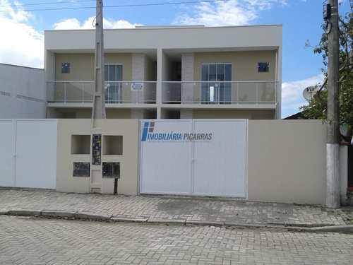 Casa, código 104 em Balneário Piçarras, bairro Nossa Senhora da Paz
