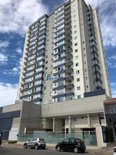 Apartamento, código 114 em Balneário Piçarras, bairro Itacolomi