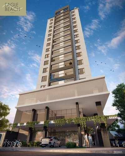 Apartamento, código 149 em Balneário Piçarras, bairro Centro