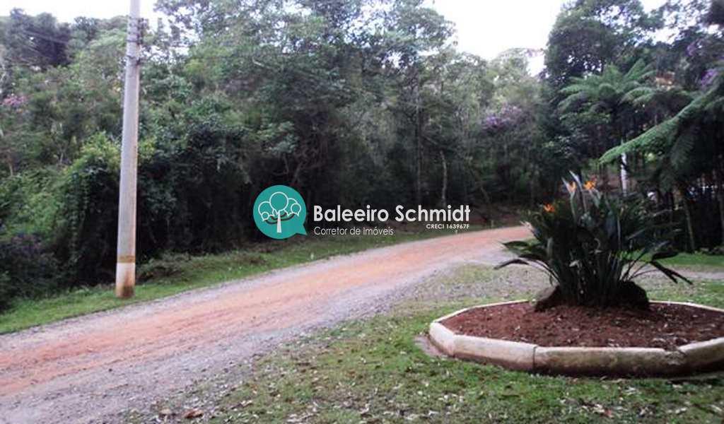 Condomínio em Santo Antônio do Pinhal, no bairro Condominio Portal da Mantiqueira