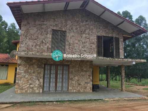 Chácara, código 2 em Santo Antônio do Pinhal, bairro 7 Km do Centro