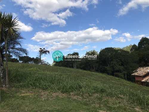 Terreno, código 4 em Santo Antônio do Pinhal, bairro Condomínio Parque da Mantiqueira