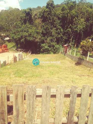 Terreno, código 5 em Santo Antônio do Pinhal, bairro Centro
