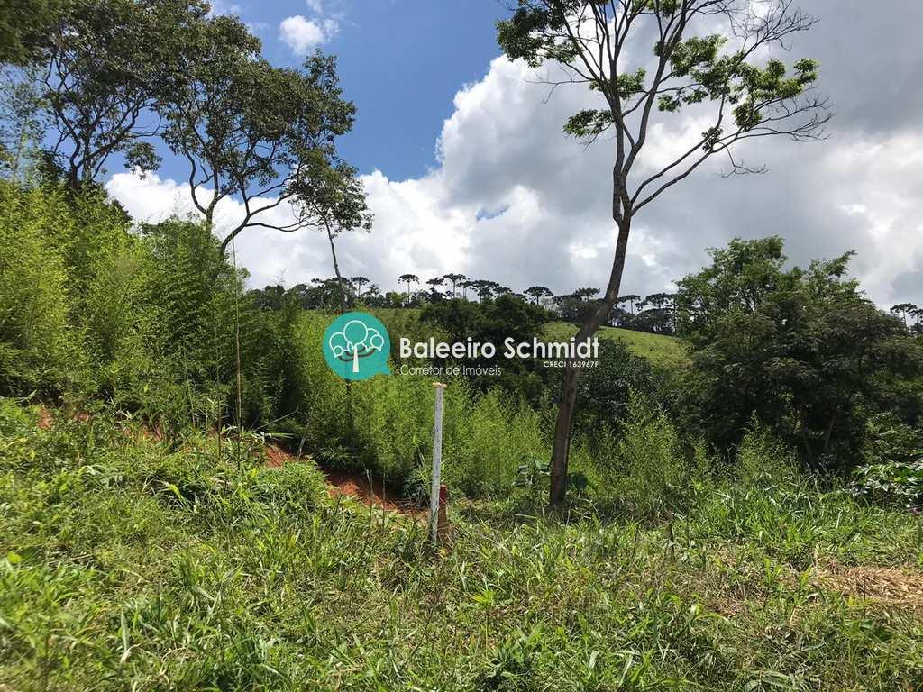 Terreno em Santo Antônio do Pinhal, no bairro Cristal