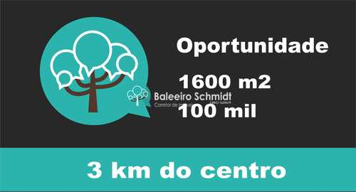 Terreno, código 24 em Santo Antônio do Pinhal, bairro Aprox 3 Km do Centro
