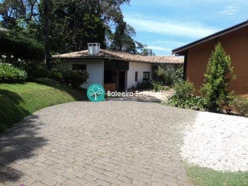 Casa, código 31 em Santo Antônio do Pinhal, bairro Aproxi 3 Km do Centro
