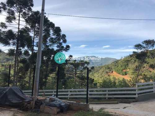 Terreno, código 213 em Santo Antônio do Pinhal, bairro Aprox 1 Km do Centro