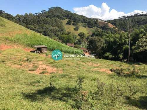 Terreno, código 205 em Santo Antônio do Pinhal, bairro Aprox 3 Km do Centro