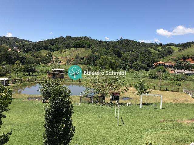 Chácara em Santo Antônio do Pinhal, no bairro Aproxi 10 Km do Centro