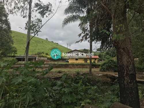 Chácara, código 203 em Santo Antônio do Pinhal, bairro Aprox 6 Km do Centro