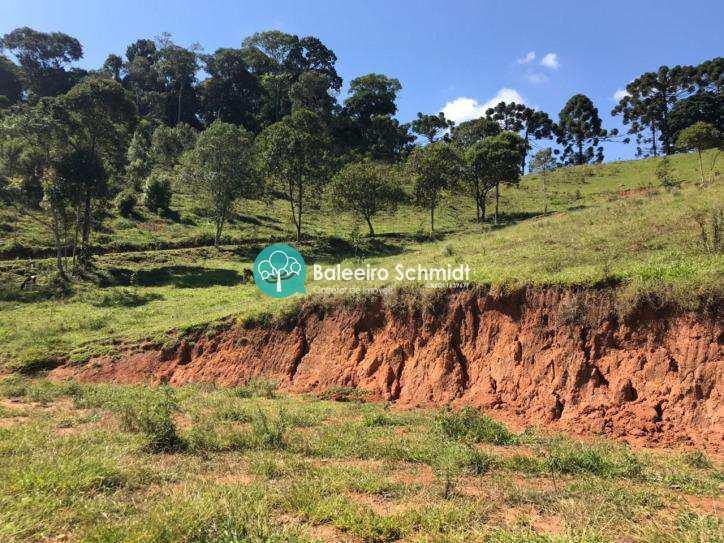 Terreno em Santo Antônio do Pinhal, no bairro Aprox 3 Km do Centro