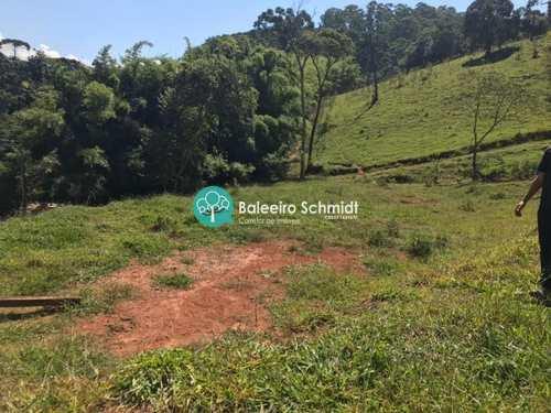 Terreno, código 196 em Santo Antônio do Pinhal, bairro Aprox 3 Km do Centro