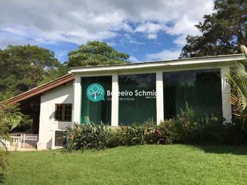 Chácara, código 194 em Santo Antônio do Pinhal, bairro Centro