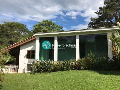 Casa, código 193 em Santo Antônio do Pinhal, bairro Aprox 2 Km do Centro