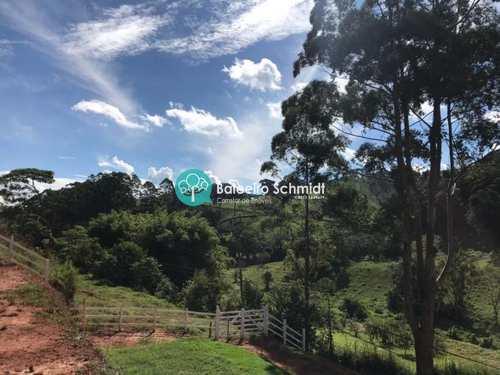 Terreno, código 192 em Santo Antônio do Pinhal, bairro Aprox 2 Km do Centro