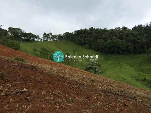 Terreno, código 183 em Santo Antônio do Pinhal, bairro Centro