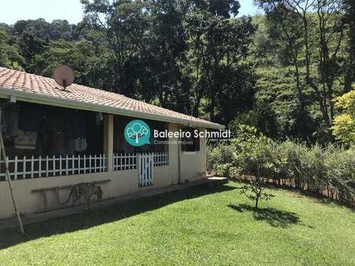 Casa, código 182 em Santo Antônio do Pinhal, bairro Aprox 5Km do Centro