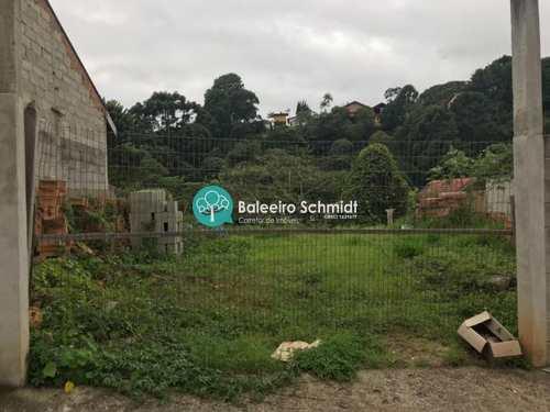 Terreno, código 180 em Santo Antônio do Pinhal, bairro Centro