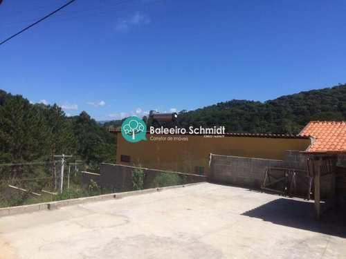 Casa, código 179 em Santo Antônio do Pinhal, bairro Centro