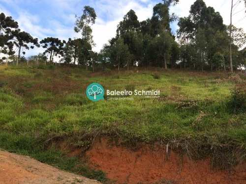 Terreno, código 177 em Santo Antônio do Pinhal, bairro Aprox 1 Km do Centro