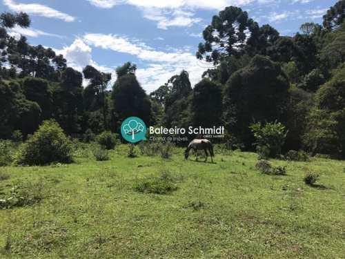 Terreno, código 160 em Santo Antônio do Pinhal, bairro Centro