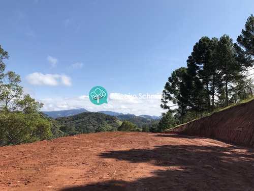 Área, código 156 em Santo Antônio do Pinhal, bairro Aprox 2 Km do Centro