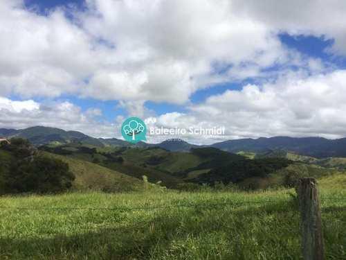 Terreno Rural, código 152 em Santo Antônio do Pinhal, bairro 7 Km do Centro