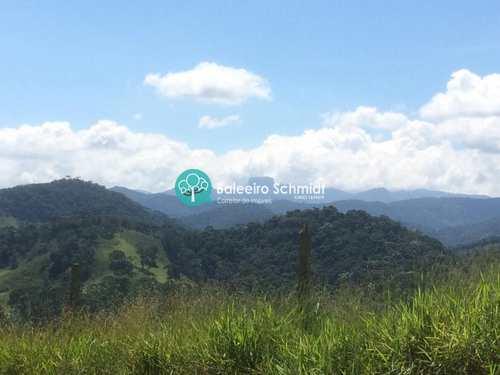 Terreno, código 147 em Santo Antônio do Pinhal, bairro Aprox 2 Km do Centro