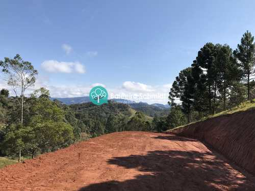 Terreno, código 140 em Santo Antônio do Pinhal, bairro Aprox 2 Km do Centro