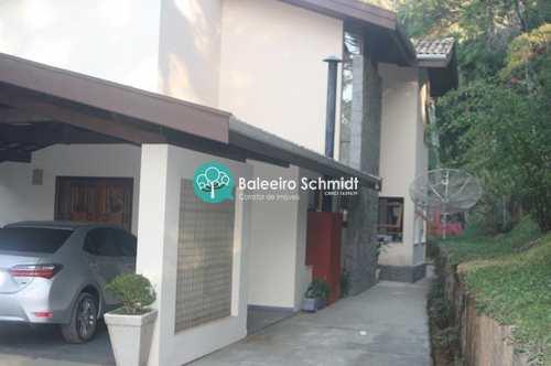 Casa, código 114 em Santo Antônio do Pinhal, bairro Condominio Portal da Mantiqueira
