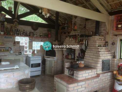 Casa, código 117 em Santo Antônio do Pinhal, bairro Centro