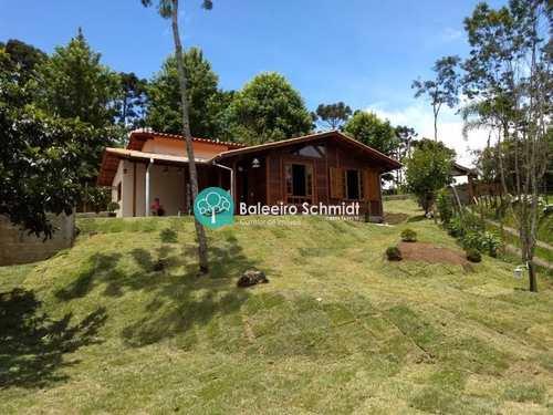 Casa, código 137 em Santo Antônio do Pinhal, bairro Centro