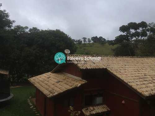 Casa, código 90 em Santo Antônio do Pinhal, bairro Aprox 2 Km do Centro