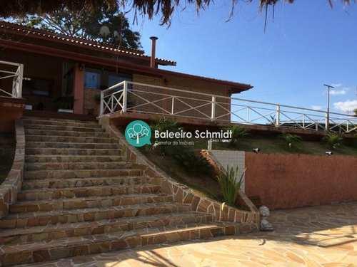 Casa de Condomínio, código 75 em Santo Antônio do Pinhal, bairro 7 Km do Centro