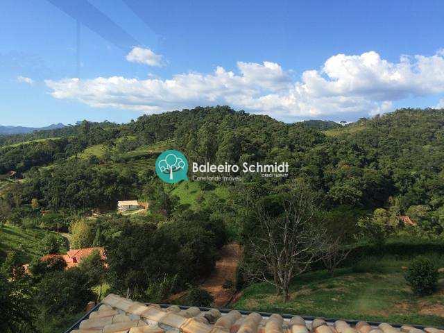 Casa de Condomínio em Santo Antônio do Pinhal, no bairro 7 Km do Centro
