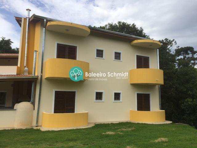 Casa de Condomínio em Santo Antônio do Pinhal, bairro Centro