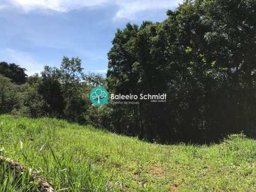 Terreno, código 77 em Santo Antônio do Pinhal, bairro Centro