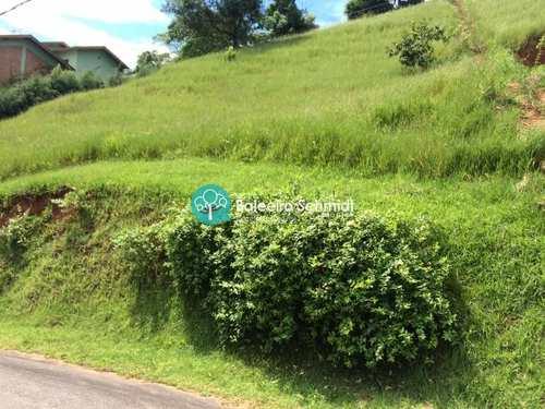 Terreno de Condomínio, código 55 em Santo Antônio do Pinhal, bairro Condomínio Parque da Mantiqueira