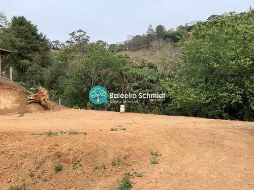 Terreno, código 128 em Santo Antônio do Pinhal, bairro Centro